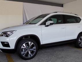 Seat Ateca Excellence 2018