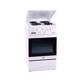 Cocina Eléctrica Brammetal 4 H C Tapa/timer 23010/6 Jarse Mm