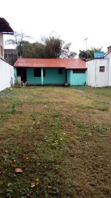 Casa Para Locação Definitiva No Gaivotas Itanhaém-sp