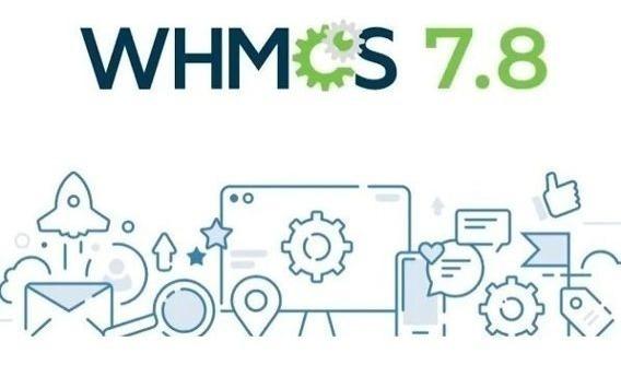 Whmcs 7.8.3 Licença Vitalicia Original