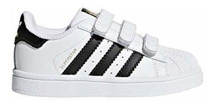 Zapatillas De Running adidas Superstar Cf I Para Bebé,