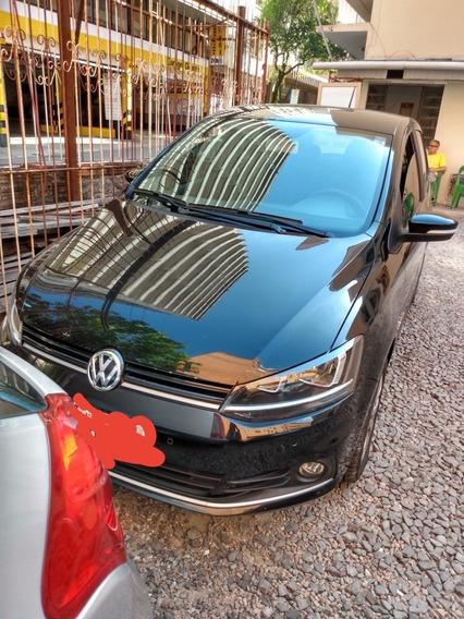 Volkswagen Fox 1.0 Fox Comfortiline