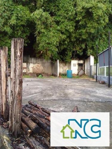 Imagem 1 de 11 de Ponto Comercial Para Locação Em Salvador, Acupe De Brotas - 1171_1-1919214