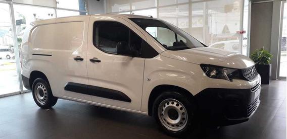 Peugeot Partner Maxi 1.6 Hdi