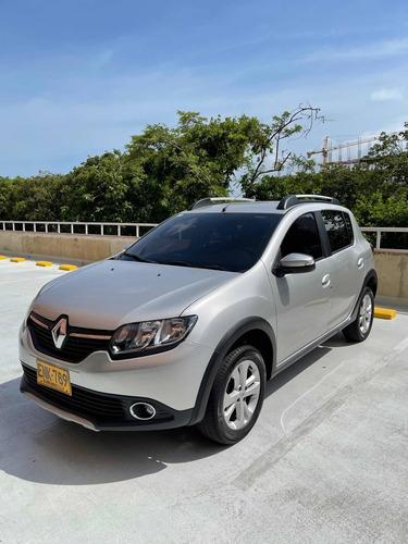 Renault Stepway 2019 1.6 Expression / Zen