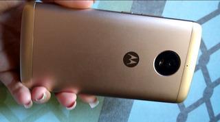 Vendo Celular Moto E4 Plus 16 Gb