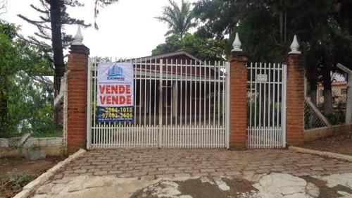 Rural - Venda - Chácara Recreio Alvorada - Cod. Ch0003 - Vch0003