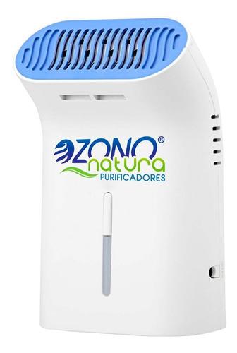 Purificador De Ozono / Ionizador Para Casa- Micronimbus