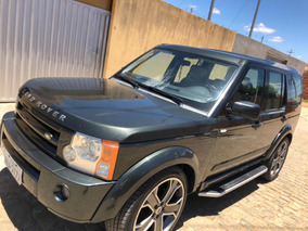 Land Rover Discovery 3 Tdv6 S
