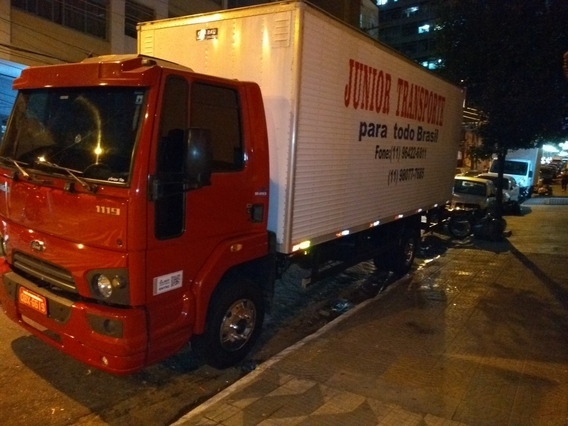 Ford Ford Cargo 1119