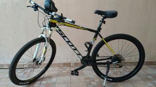 Bicicleta Scott Aro 29, Kit Deore, Para Mtb