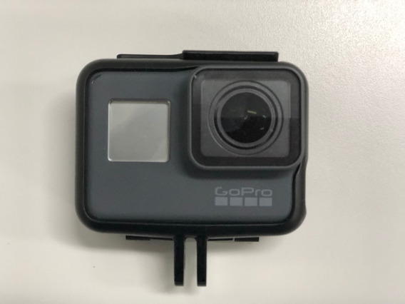 Gopro Hero 5 Black Camera Go Pro 5 4k 100% Original.