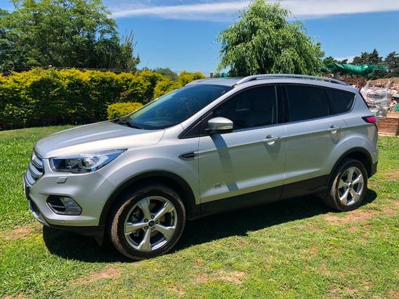 Ford Kuga 2018 Nueva Único Dueño - Particular