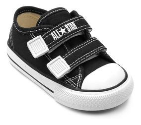 All Star Converse Tênis Infantil 18 Ao 25 Original