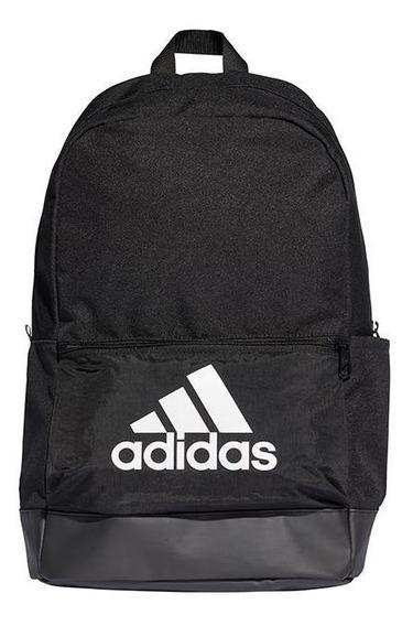 Mochila adidas Classic Badge Of Sport Oficina Escolar