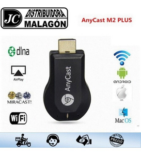 Smart Tv Convertidor Dongle - Tv Box Android - Chromecast