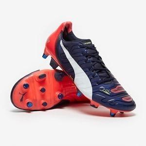 Chuteiras Puma Nike adidas Diadora 46 Fg Mix Sg Original