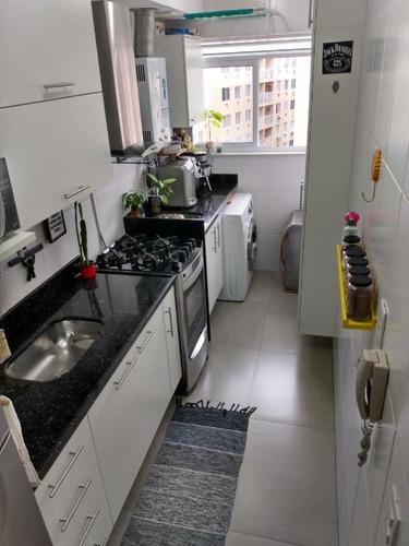 Apartamento Com 2 Dormitórios À Venda, 65 M² - Jacaré - Piratininganiterói/rj - Ap5890