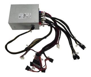Dell Alienware Aurora R5850w Fuente De Poder D850ef-00 N1wjd