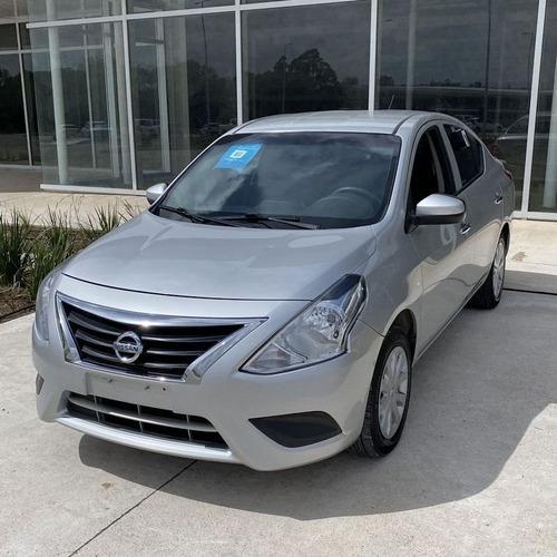 Nissan Versa Sense A/t 2018