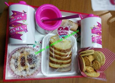 Desayunos A Domicilio-tazas Personalizadas-merlo