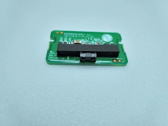 Sensor Do Controle Tv LG 39la6200