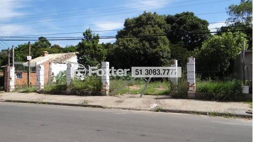 Imagem 1 de 2 de Terreno, 940 M², Santa Isabel - 121674