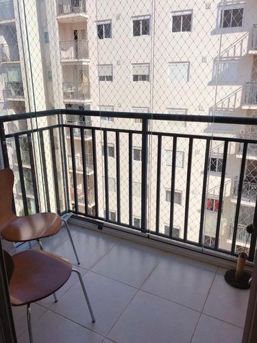 Apartamento - Vila Polopoli - Ref: 2247 - V-8147024