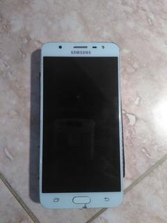 Samsung J7 Prime Model Sm-g610m