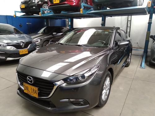 Mazda 3 Touring Sdn Mec Dnl184