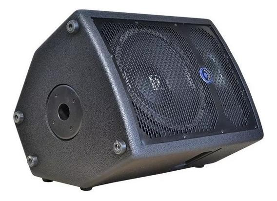 Monitor Passivo Com 125w Rms 10 Polegadas Turbox Tba 1000