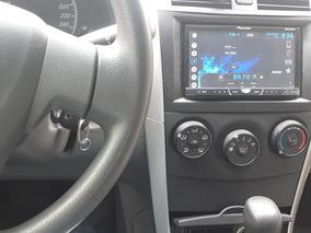 Toyota Corolla 1.8 16v Xli Flex 4p 2011