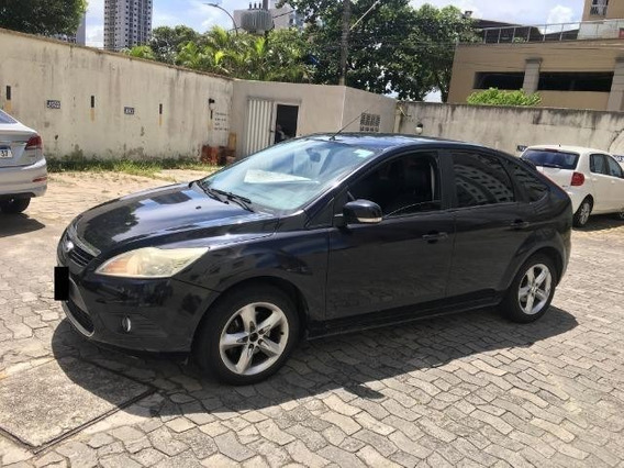 Ford Focus 2009 Glx Completo Hatch 2.0