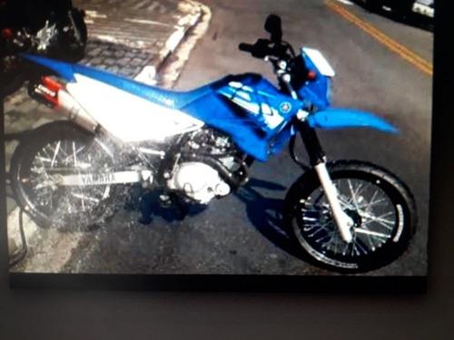 Yamaha Ys Fa?er 250