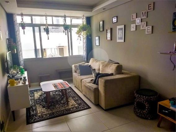 Oportunidade! Apartamento Com Três Dormitórios Com Suíte A 650m Da Ufsc - 29-im399921