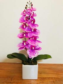 Arreglos Florales Artificiales A 199 Con Acabado Natural