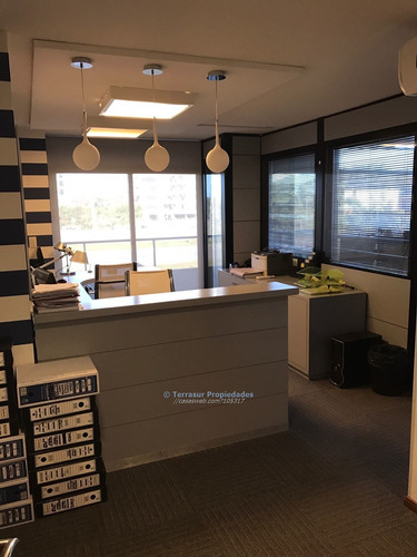 Venta  O Alquiler Apartamento/ Oficina 3 Ambientes Carrasco