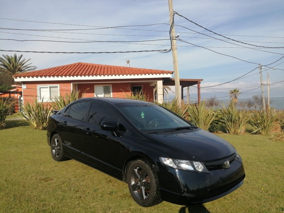Honda Civic 1.8 Lxs Mt 2009