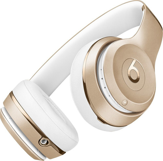 Fone De Ouvido Bluetooth Beats Solo 3 Sem Fio Original Eua