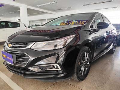 Chevrolet Cruze Lt Nb Aut