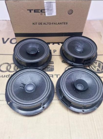 Kit Auto Falante Up 50w 04 Portas Original Vw