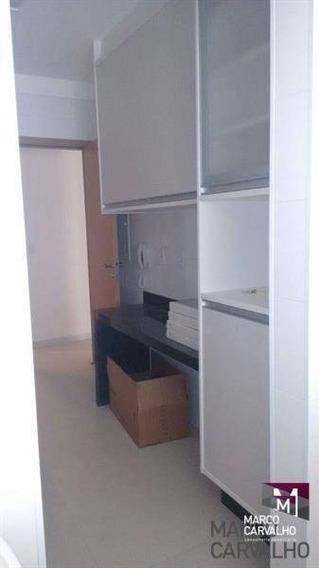 Apartamento Residencial À Venda, Boa Vista, Marília. - Ap0057