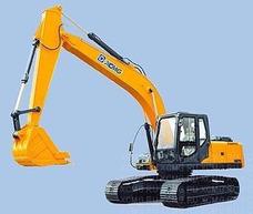 Excavadora Xcmg Xe215c Brasil Financiacion Propia
