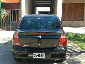 Chevrolet Corsa 2