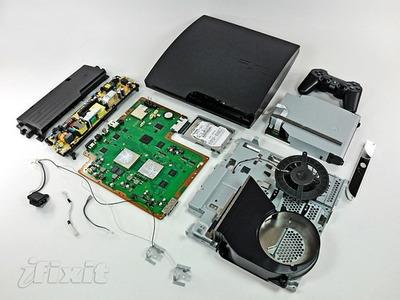 Reparacion Y Servicio De Consolas Y Controles De Videojuegos