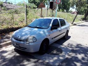 Renault Clio 2 Authentique Diesel 1.9