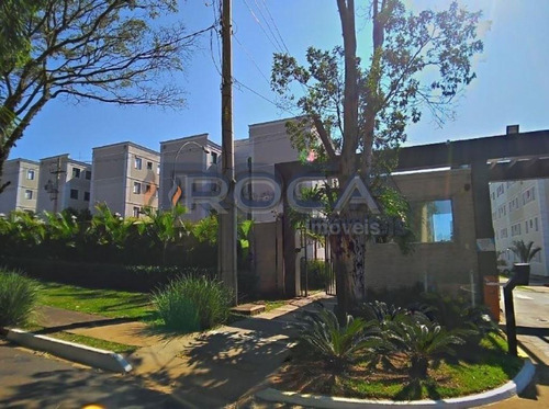 Venda De Apartamentos / Padrão  Na Cidade De São Carlos 24519