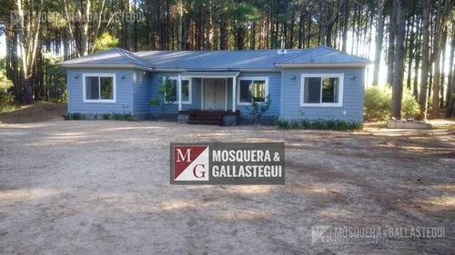 Mosquera Y Gallastegui - Venta -casa - Carmelo