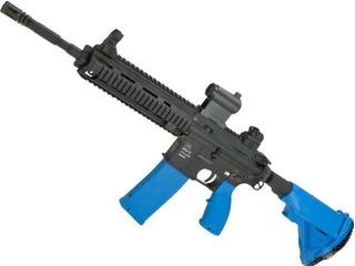 Marcadoras De Gotcha Magfed Hk416 T4e Training Calibre .43mm
