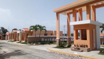 Casas Barata Y Con Facilidad De Pagos En El Inicial